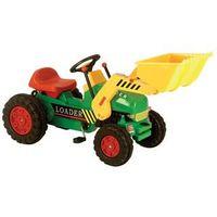 Sell Pedal tractor-Loader Car thumbnail image