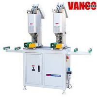 Automatic Steel Lining Screw Fastening Machine for PVC Window and Door ASD-200/400 thumbnail image