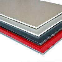 ARBOND FR (Fireproof) aluminum composite panel thumbnail image