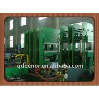 rubber vulcanizing machine thumbnail image