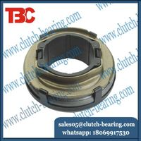 China 2015 clutch release ISO and SGS Certificated Copper Ball Bearing