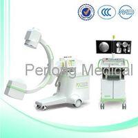 12.0KW high frequency mobile c-arm fluoroscopy x ray system PLX7000B