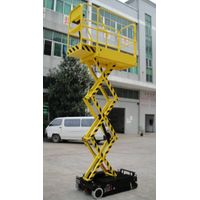 Self proplled scissor lifts thumbnail image