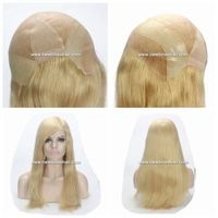 full cap wig for woman