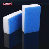 Bio Foam Sponge Flash Magic Eraser Melamine Cleaning Sponge thumbnail image
