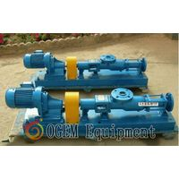 Supply Screw Pump in oil and gas
