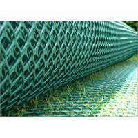 Slip-Resistant Grass Protection and Turf Reinforcement Plastic Mesh Grid thumbnail image