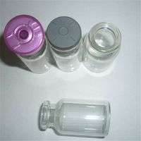 Pharmaceutical Vial Amber And Clear thumbnail image
