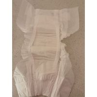 Baby diapers and Baby diaper pants