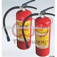 Fire Extinguisher(ABC dry powder extinguisher thumbnail image