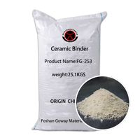 ceramic binder FG-253|Goway materials