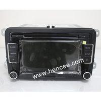 HCAVWG001 Original/Factory Car Audio for Volswagen Polo, passat RCD510