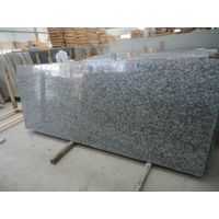 Spray White Wave GreyGranite for flooringtiles flamed wall cladding