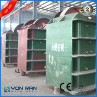 china made jaw crusher in factory price thumbnail image