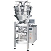 DBIV-4230YT Multihead Weigher packaging machinery thumbnail image