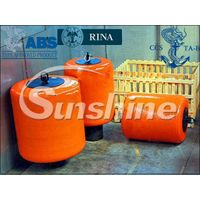 High performance and Various Color Cylindrical and Spherical Buoy