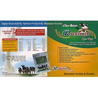 Cattle & Poultry Feed Supplements & Additives thumbnail image