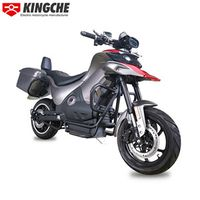 KingChe Electric Motorcycle MG     lithium battery electric motorcycle    CKD Electric Motorcycle