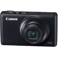 Canon Powershot S95 also known as Canon S95 Digital Cameras thumbnail image