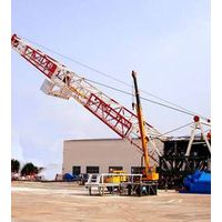 AC Variable Frequency Electric Drive Drilling Rig