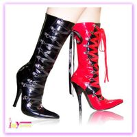 Wholesale Sexy Shoes Fashion High Heel Boots Paypal CYM-13170