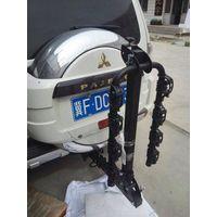 Mounted Bike Rack / Car Trailer & Bicycle Luggage Carrie bicycle rack