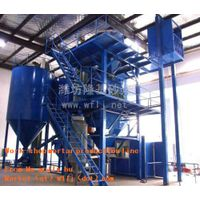 Hot Seller Automatic Type Dry mixer mortar production line thumbnail image