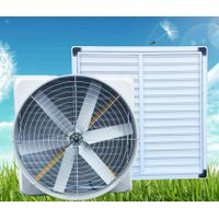 fiber glass exhaust fan