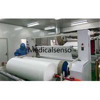 1600 Melt blown cloth machine production line (single spray, double spray)
