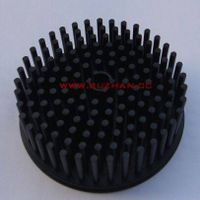 cold forging pin fin heatsink