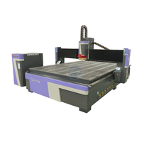 2030 2040 ATC cnc router/wood engraver/carver machine with mach 3 controller vacuum table leashine