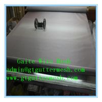 Stainless Steel Wire Mesh/Stainless Steel Wire Cloth thumbnail image
