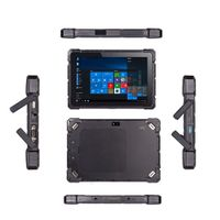 Windows Rugged Tablet