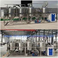 Good quality made in China,Palm Oil Refining Machine thumbnail image