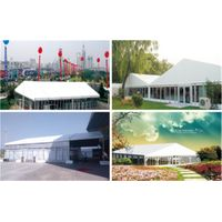 Factory Outlet Multi-functional Event Tent European tent thumbnail image