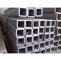 Carbon Steel Pipe A106 GrA GrB seamless Rectangular square pipe