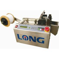 LLQ-6100 Automatic cable Cutting Machine, heat shrink tubing cutting machine