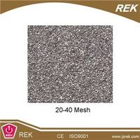 20-40mesh flexible petroleum coke to brake pads