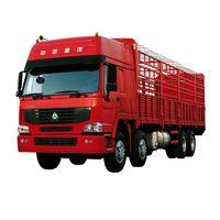 sinotruk howo 6x4 cargo truck on sale thumbnail image