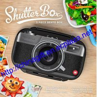 SHUTTER LUNCH BOX thumbnail image