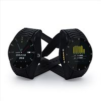 New model 4G Judicial Tracking watch anti-dismantle GPS watch support OEM thumbnail image