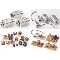 EMI / EMC Noise Filters thumbnail image