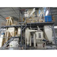 5t/h livestock &poultry feed production line