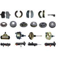 Auto Brake parts ,brake systems spare parts thumbnail image