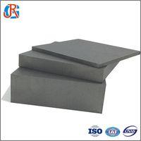 Customize High Purity Tungsten Carbide Hard Alloy Cemented Carbide Plate