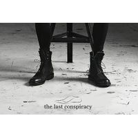The Last Conspiracy thumbnail image