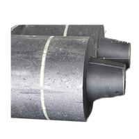High quality graphite electrode RP,HP,UHP various sizes customized