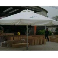 fiberglass patio umbrella