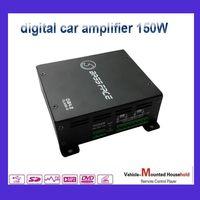 4channel Digital Amplifier Class D thumbnail image