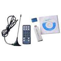 DVB-T FTA DTV receiver IBDT1005 thumbnail image